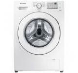 Masina de spalat slim Samsung WW70J3282KW/LE, 1200 Rpm, 7Kg, Clasa A+++ (Alb)