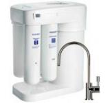 Filtru de apa Aquaphor Pe Baza De Osmoza Inversa Morion Wwt (Cu Dubla Mineralizare - Functioneaza Fara Pompa La Presiune De 1,5 Atm)