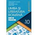 Limba si literatura romana clasa a X-a. Ghid de pregatire