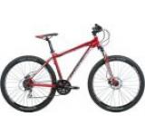 Bicicleta Diamondback Peak PEK18RED, Cadru 18inch, Roti 27.5inch (Rosu/Gri)