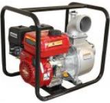 Motopompa Senci SCWP-100A pentru apa curata, debit apa 80 mc/h, diametru refulare 100 mm, Motor Senci 7.5 cp, Benzina