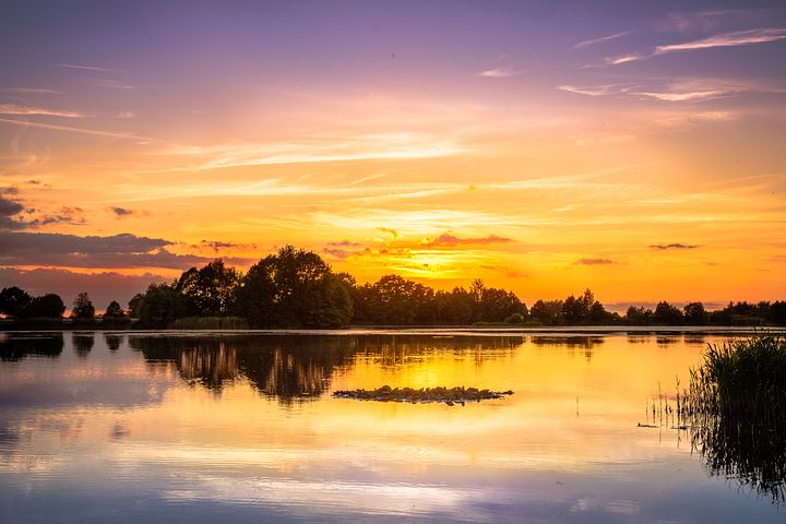 Apusuri de soare sublime in poze spectaculoase - Poza 4