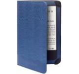 Husa PocketBook Cover PBPUC-640-BL pentru E-Book PocketBook Aqua (Albastra)