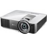 Videoproiector Benq MX820ST, 3D