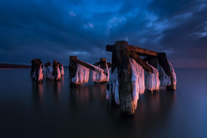 Starile de spirit ale Marii Baltice, in fotografii sublime - Poza 7