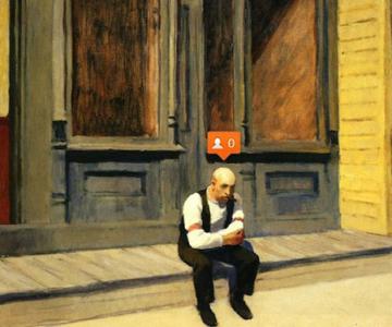Picturi clasice cu emoticoane de pe net