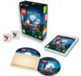 Warner Bros. Interactive Entertainment Lego Harry Potter 1-4 Editie de Colectie (PS3)
