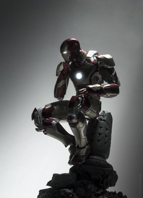 Istoria artei cu supereroi Marvel - Poza 7