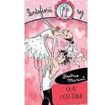 Sus cortina Pantofiorii roz Vol. 12