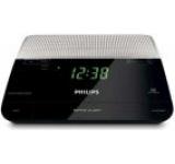 Radio cu ceas Philips AJ3226 (Negru)