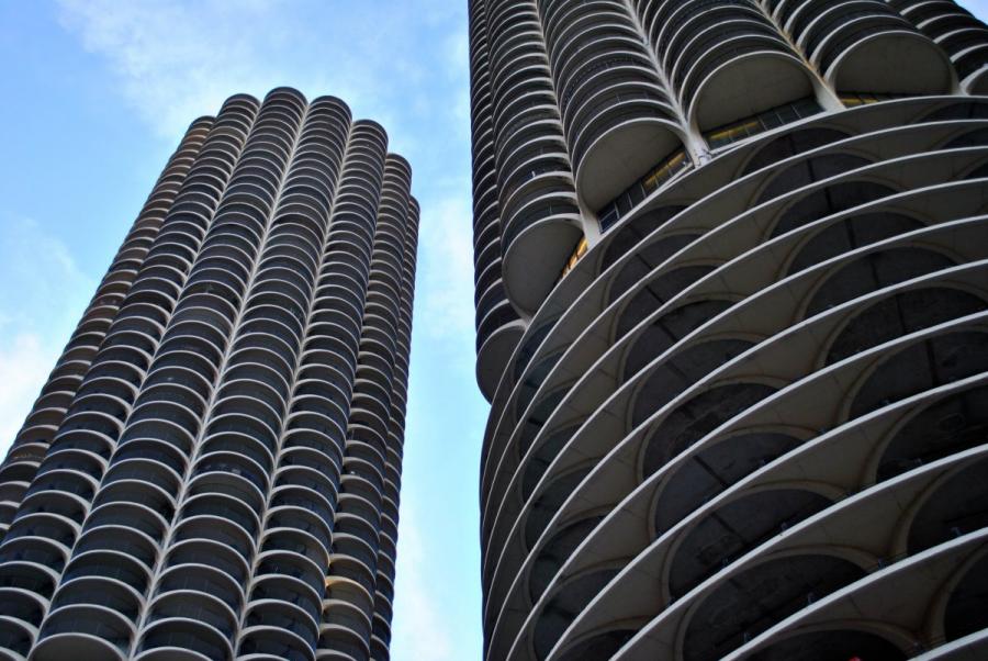15+ Minuni arhitecturale de vazut intr-o viata - Poza 10