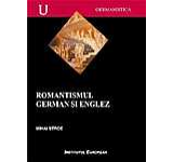 Romantismul german si englez