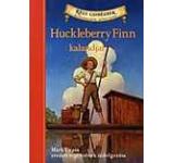 Huckleberry Finn kalandjai - Mark Twain eredeti regenyenek atdolgozasa - 3. Kotet
