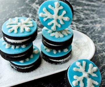 25+ Idei de dulciuri pentru Craciun