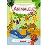 Animalele. Martea carte de intrebari si raspunsuri