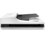 Scanner HP ScanJet Pro 2500 f1 Flatbed, 20 ppm, Duplex, ADF