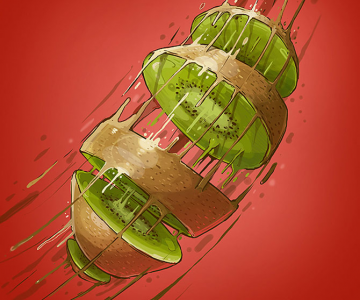 Bomba cu vitamine, de Georgi Dimitrov