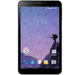Tableta Vonino Pluri Q8, Procesor Quad-Core 1.3GHz, IPS Capacitive touchscreen 8inch, 1GB RAM, 8GB Flash, Wi-Fi, 2MP, 3G, Android (Negru)