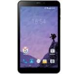 Tableta Vonino Pluri Q8, Procesor Quad-Core 1.3GHz, IPS Capacitive touchscreen 8inch, 1GB RAM, 8GB Flash, Wi-Fi, 2MP, 3G, Android (Negru)