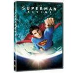 Superman revine