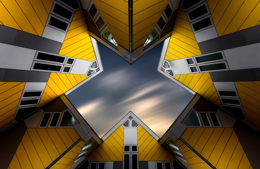 Bijuterii arhitecturale, in poze superbe - Poza 2