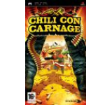 Eidos Interactive Chili Con Carnage (PSP)