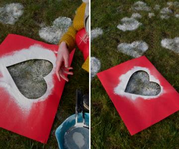 Special pentru Valentine's Day: Cadouri superbe facute manual