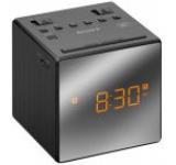 Radio cu ceas Sony ICFC1TB (Negru)