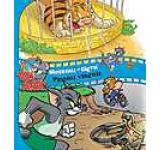 Tom & Jerry. Motanul-tigru. Pisoiul vlaguit - Vol. 8