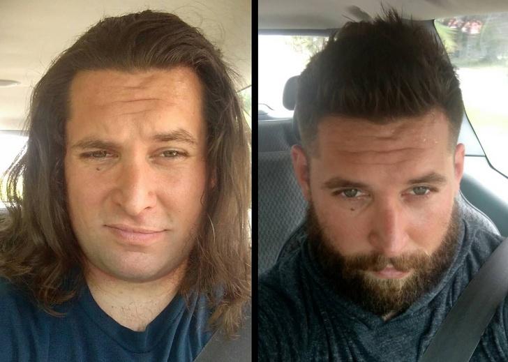 15+ Imagini care dovedesc ca barba te face alt om - Poza 15
