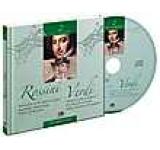 Gioacchino Rossini si Giuseppe Verdi Mari compozitoriI Vol. 2
