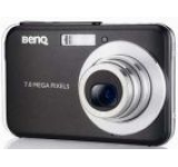 Aparat Foto Digital BenQ X720, 7MP, Zoom optic 3x(Negru)