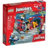 LEGO® Juniors Ascunzisul lui Spider-Man™ 10687