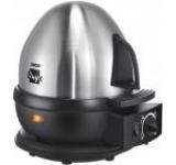 Fierbator pentru oua Unold U8035, 7 oua, Inox