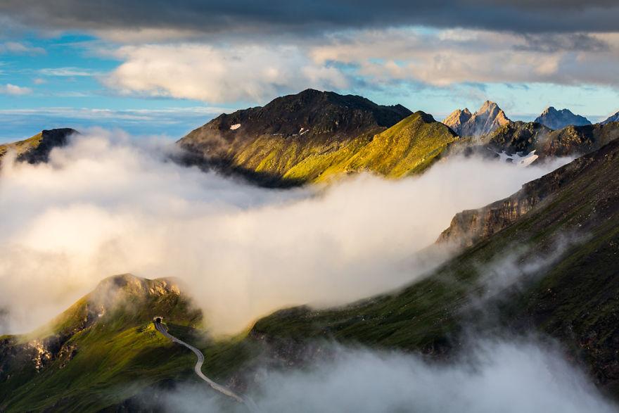 Cel mai frumos drum din inima Alpilor - Poza 7