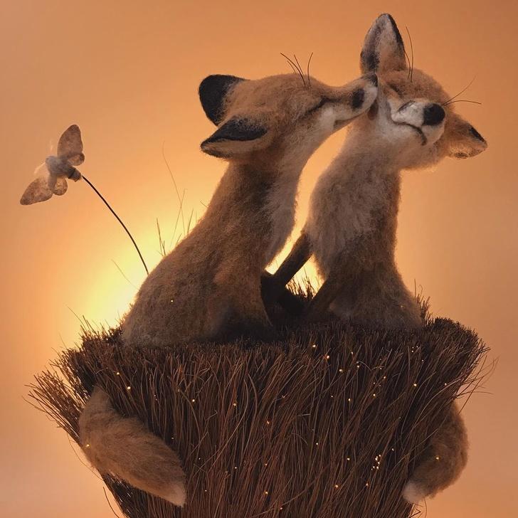 Povesti cu perii vechi si animale simpatice, de Simon Brown - Poza 1