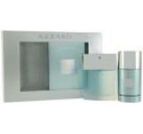 Set Cadou Azzaro Chrome Sport Eau de Toilette 100ml + Stick 75ml