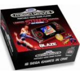 Consola Blaze Portabila Sega Megadrive Streets of Rage (Editie Speciala)