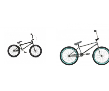 Rafinament pe doua roti: Biciclete in voga anul acesta