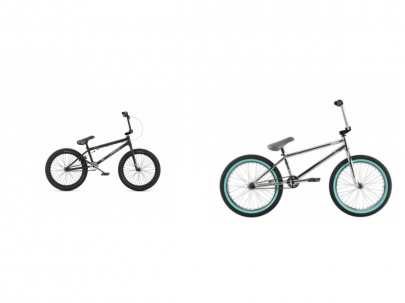 Rafinament pe doua roti: Biciclete in voga anul acesta - Poza 1