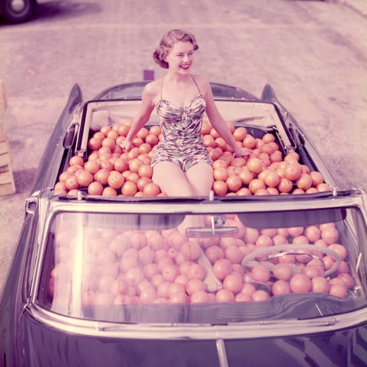 Melancolia trecutului, intr-un set de poze retro superbe - Poza 2