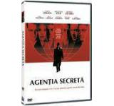 Agentia secreta