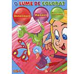 O lume de colorat - Dinozauri. Pasari. Insecte Vol. 2