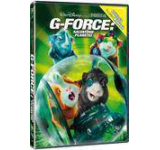G-Force: salvatorii planetei