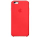 Protectie spate Apple mgrg2zm pentru iPhone 6 Plus/6S Plus (Rosu)