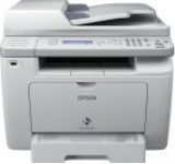 Multifunctional Epson WorkForce AL-MX200DNF, A4, 30 ppm, Duplex, ADF, Retea