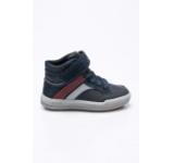 Geox - Pantofi copii bleumarin 4930-OBB0DO