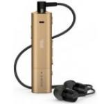 Casti Sony SBH54, Bluetooth, NFC (Auriu)