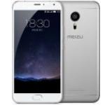 Telefon Mobil Meizu 5 Pro, Procesor Octa-Core 2.1GHz / 1.5GHz, AMOLED Capacitive touchscreen 5.7inch, 3GB RAM, 32GB Flash, 21MP, Wi-Fi, 4G, Dual Sim, Flyme OS 5.0 - Bazat pe Android 5.1 (Alb/Argintiu)