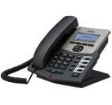 Telefon IP Fanvil C58P, LCD 128x48, HD Voice, 2 linii SIP, PoE